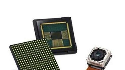 Samsung bị kiện vì vi phạm bản quyền cảm biến camera