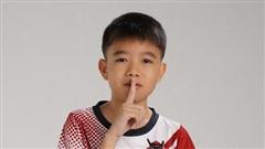 Thần đồng 12 tuổi thống trị giải vô địch Free Fire châu Á