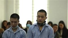 Tuyên phạt tổng 40 năm tù hai kẻ cầm dao truy sát tài xế Grab cướp tài sản trong đêm