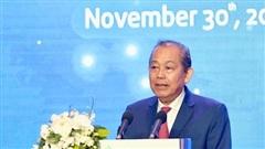 Tăng cường kết nối trong doanh nhân trẻ ASEAN