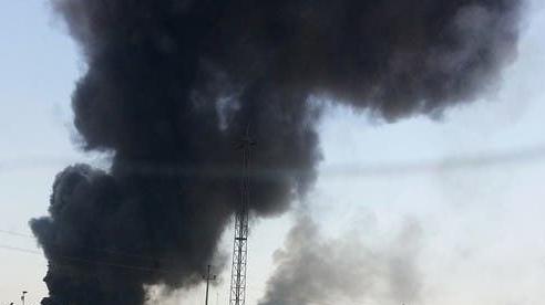 Tin tức quân sự mới nóng nhất ngày 30/11: Niger tăng quy mô quân đội để chống khủng bố