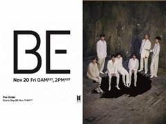 Album mới giúp BTS lần thứ 5 đứng đầu Billboard 200