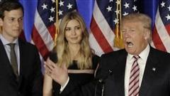 Con rể Tổng thống Trump công du tới Trung Đông tìm kiếm con đường hòa giải Ả Rập Xê Út-Qatar