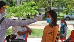 Covid-19: Campuchia thêm 8 ca lây nhiễm cộng đồng từ sự cố 28/11, diễn biến tại Hàn Quốc rất phức tạp