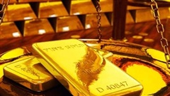 Giá vàng hôm nay 30/11: Đối mặt áp lực giảm giá