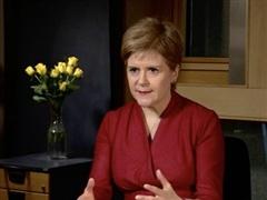 Anh: Thủ hiến Scotland muốn sớm tổ chức trưng cầu ý dân về nên độc lập