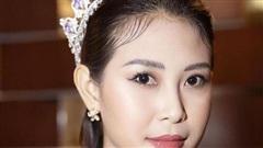 Á hậu Liên Phương xuất hiện rạng rỡ tại Chung kết Hoa khôi Du lịch Việt Nam 2020
