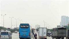 Ùn tắc giao thông trên cầu Thanh Trì: Cần sớm có giải pháp khắc phục