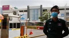 14 người mắc COVID-19, Campuchia đóng cửa tất cả các trường học
