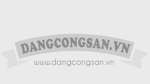 Phó Thủ tướng, Bộ trưởng Ngoại giao Phạm Bình Minh chào xã giao Lãnh đạo Cấp cao Lào