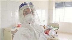 Singapore: Bé trai mang trong mình kháng thể COVID-19 ngay khi mới chào đời