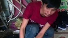 Thanh niên đột nhập trộm hơn 160 dây chuyền bạc để bán lấy tiền chơi game