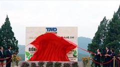 Gắn biển 'Trung tâm sản xuất giống cây lâm nghiệp ứng dụng công nghệ cao Bắc Trung Bộ'
