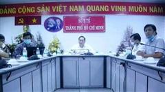 Nam tiếp viên hàng không mắc Covid-19 đã đi những nơi nào ở TP Hồ Chí Minh?