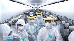 Đến sáng 30/11, thế giới có gần 63 triệu người mắc COVID-19