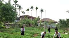 Hà Tĩnh: 'Cú hích' từ các chính sách giảm nghèo