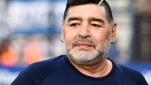Công tố viên Argentina điều tra cái chết của Maradona