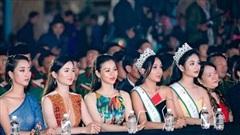 Bế mạc lễ hội thổ cẩm Việt Nam lần 2 năm 2020