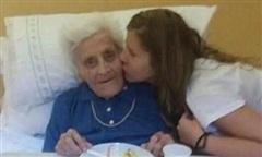 Hy hữu cụ bà 101 tuổi ba lần nhiễm nCoV