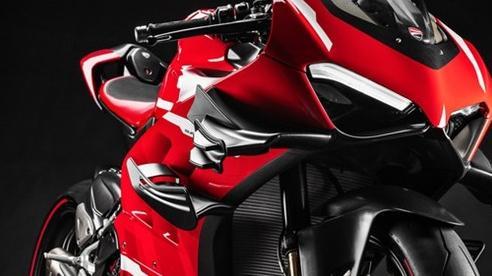 Ducati Superleggera V4 vừa ra mắt tại Malaysia, giá 5,7 tỷ đồng