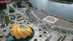 Sẽ có nhà hát opera hình hoa dã quỳ rộng 2.000m2 tại Đà Lạt