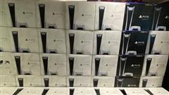 Gặp gỡ re-seller 'max ping' nhất làng game: Bán 200 máy PlayStation 5 trong chưa đầy 1 tuần, thu về 40.000 USD