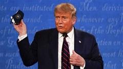 Ông Trump: Mỹ ứng phó với COVID-19 tốt hơn phần còn lại của thế giới