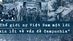 Chiến trường K: Ma quái, rợn tóc gáy lần đầu chạm mặt lính Khmer Đỏ