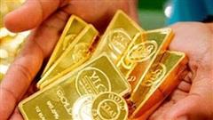 Giá vàng hôm nay 30/11: Lao dốc mạnh vì bị bán tháo, nhà đầu tư ôm lỗ khóc ròng