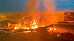 Thêm chỉ huy cấp cao Iran bị ám sát