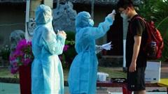 Tạm ngưng hoạt động cơ sở cách ly của Vietnam Airlines sau khi phát hiện 3 bệnh nhân dương tính SARS-CoV-2