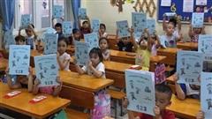 Học sinh tiểu học Việt Nam đứng đầu 6 nước trong khu vực về khả năng học tập