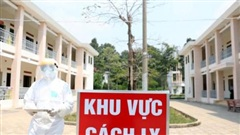 Sở Y tế TP Hồ Chí Minh họp khẩn với 129 bệnh viện sau ca Covid-19 lây từ người cách ly