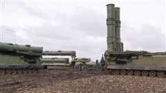 Nga điều S-300V4 đến Kuril