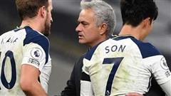 Huyền thoại MU phán 'căng đét' Tottenham của Mourinho