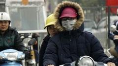 Dự báo thời tiết ngày 2/12: Miền Bắc trời rét, có nơidưới 11 độ