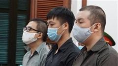 Phạt nặng 3 bị cáo đưa hàng chục người Trung Quốc nhập cảnh trái phép