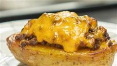 Không phải sốt vang hay steak, chế biến thịt bò theo cách này sẽ giúp chị em vừa có món ăn mới lạ, vừa ghi điểm tuyệt đối trong mắt ông xã!