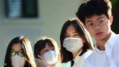 Hơn 2.000 học sinh TP.HCM nghỉ học để phòng dịch Covid-19