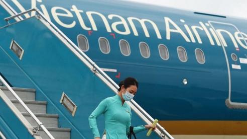 Có 'ngoại lệ' cho tiếp viên của Vietnam Airlines trong cách ly Covid-19?