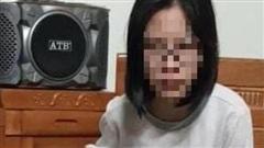 Nữ sinh cấp 2 bỏ nhà đi sau khi để lại bức thư cho gia đình được tìm thấy ở đâu?