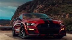 Mustang AWD không nằm ngoài tầm ngắm của Ford?
