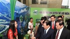 Phó Thủ tướng Chính phủ Trịnh Đình Dũng dự, chỉ đạo hội nghị thúc đẩy sản xuất, chế biến và xuất khẩu lâm sản giai đoạn 2021-2025