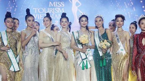 Cục Nghệ thuật Biểu diễn tuyên bố rà soát cuộc thi Hoa khôi Du lịch Việt Nam 2020 vì kết quả chưa từng có, trưởng BTC chính thức lên tiếng!