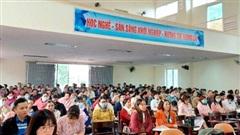 Hơn 300 y, bác sĩ tham gia tập huấn bồi dưỡng nghiệp vụ