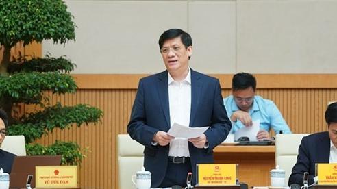 Thêm hai ca lây nhiễm trong cộng đồng tại TP Hồ Chí Minh