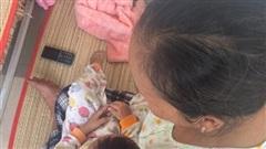 Bắt giam người mẹ bạo hành con gái 3 tuổi chấn thương sọ não