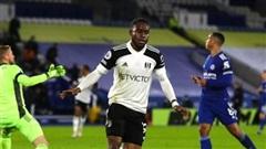Leicester thua sốc trận đấu muộn Ngoại hạng Anh