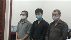 TP HCM: Đi tù vì bày kế để người Trung Quốc ở lại Việt Nam trái phép