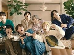 BTS nối dài dấu mốc lịch sử trên thị trường âm nhạc thế giới